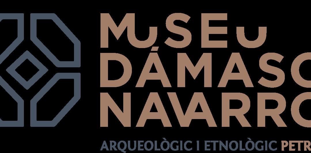 Arrancan las obras del nuevo Museo Dámaso Actualitat - Petrer