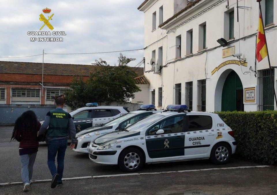 La Guardia Civil de Novelda y Alicante desmantela una red que concertaba matrimonios de conveniencia Notícies de proximitat - Successos