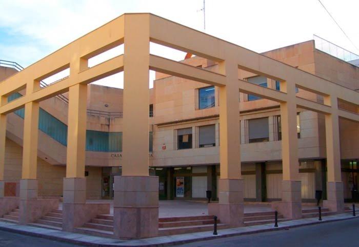 L'Ajuntament de Monòver suspén temporalment les activitats culturals al carrer Notícia destacada - Cultura