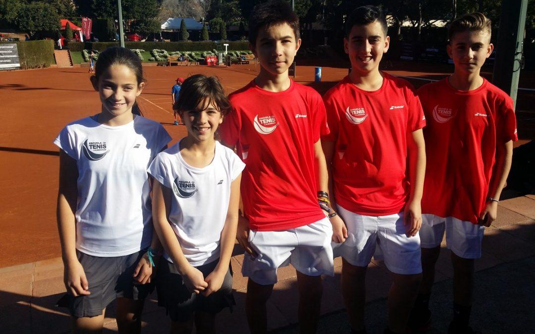 Esports amb David Amorós Esports