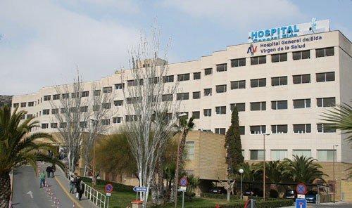 Las unidades de Cardiología atienden a más de 117.000 nuevos pacientes en los hospitales de la Comunitat Valenciana Salud - Elda