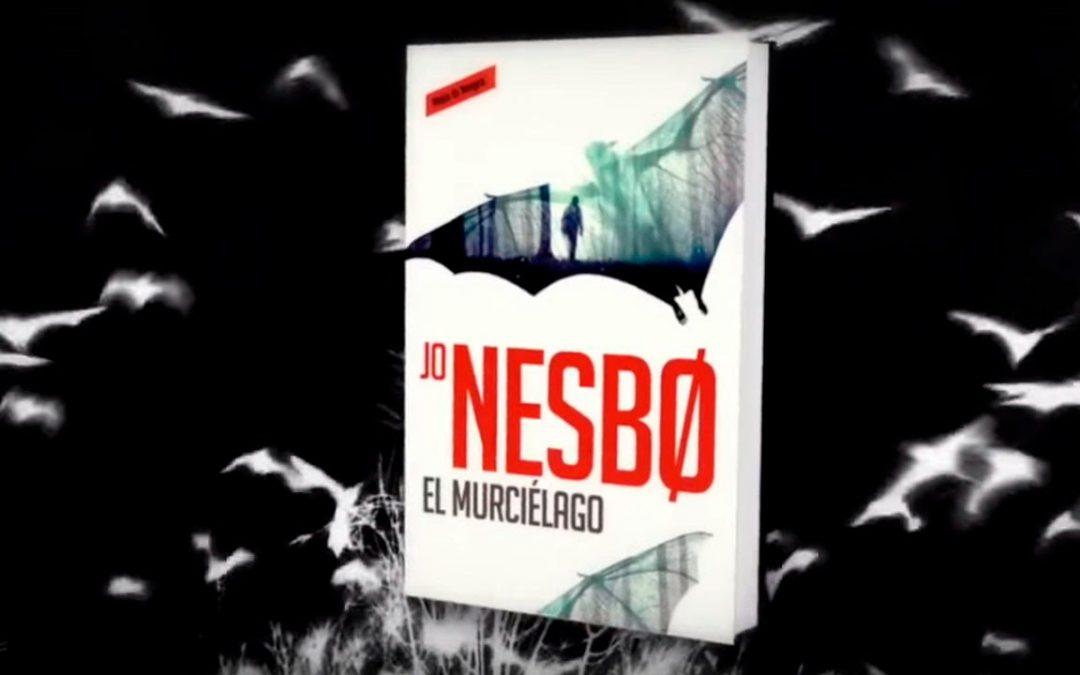 Jo Nesbo, un dels millors escriptors de novel·la negra Nota Literària