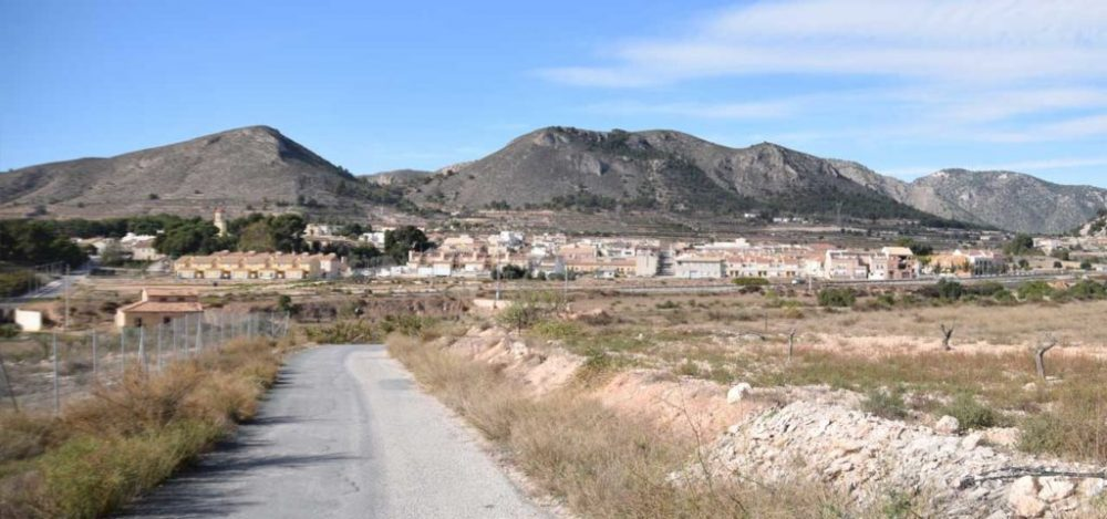La restauració de la Font dels 4 Xorros en La Romana Comarca - La Romana
