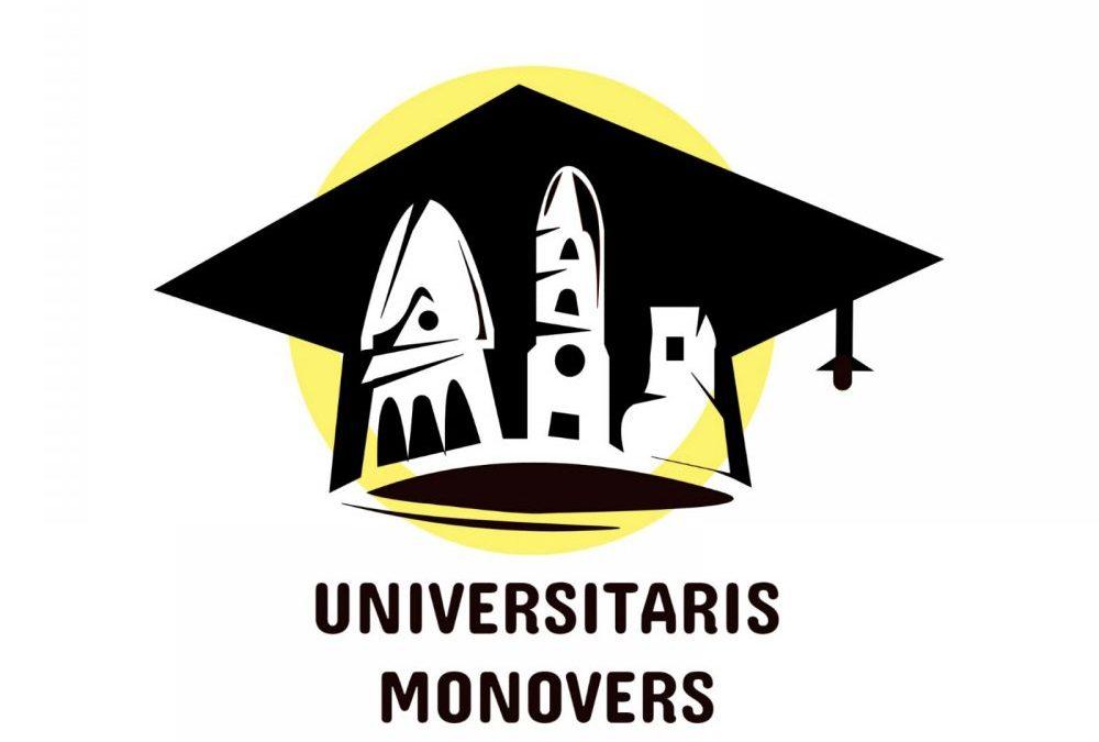 Universitaris de Monòver informen de les bases de les beques de transport per al curs escoltar 2020-2021 Monòver
