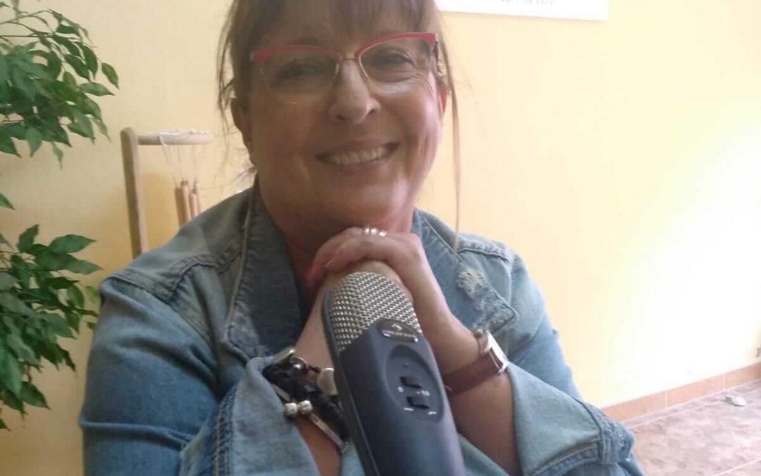 Entrevistem a Fina Sabater de les Mestresses de Casa de Monòver Entrevistes
