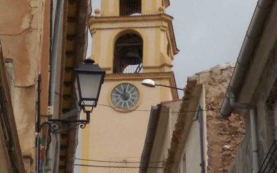 Monòver rendeix un tribut al seu Patrimoni Local Monòver - Cultura - Patrimoni