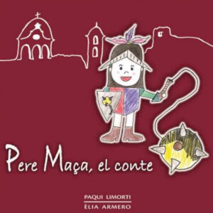 """Servei Informatiu: Aquesta vesprada es presentarà a la Casa de Cultura """"Pere Maça, el conte"""" Notícies de Proximitat"""