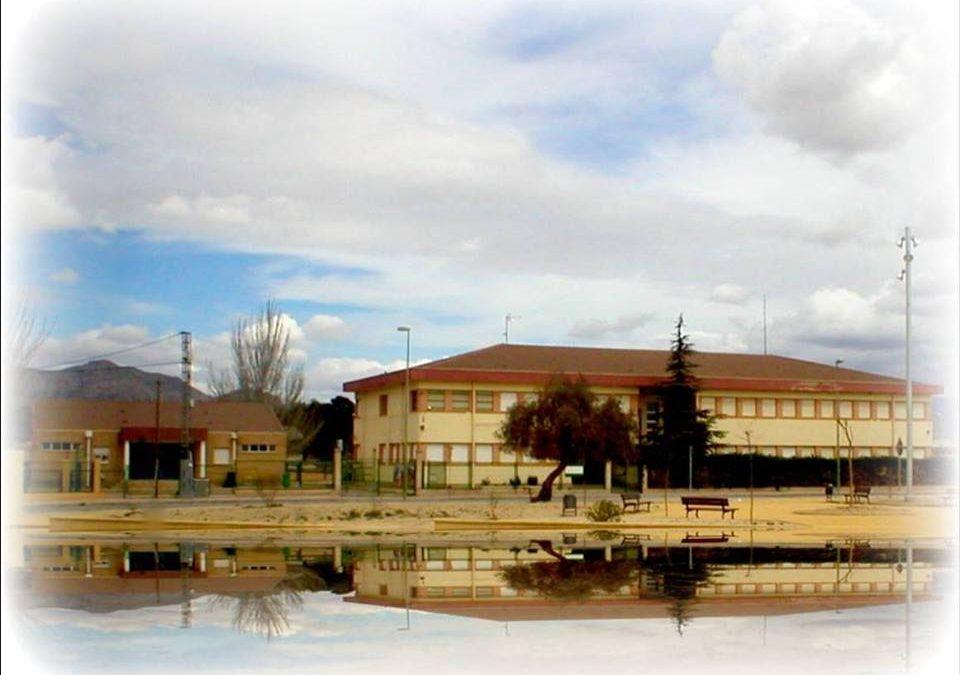El CEIP Escriptor Canyís de Monòver prepara el Festival Nadalenc Col·legis