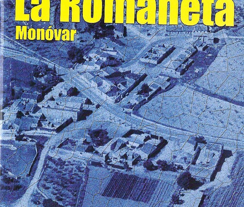 Festes en la Romaneta Monòver en Festes