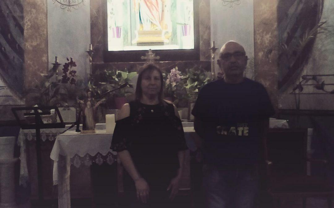 La Comissió de Festes de Santa Bàrbara parla amb La Teua Ràdio de les festes d'enguany Entrevistes