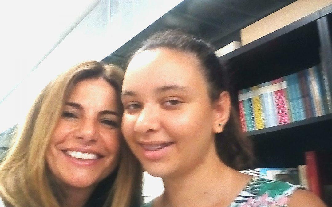 Entrevistem a Alicia Cerdá, pregonera de les Festes de Monòver 2019 Monòver en Festes - Entrevista