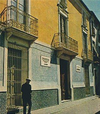 La Casa-Museu Azorín de Monòver torna a obrir les seues portes amb totes les mesures de seguretat Monòver