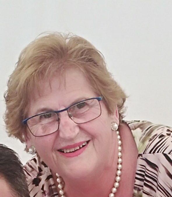 Ha faltat Monòver Consuelo Torres Poveda Necrològica