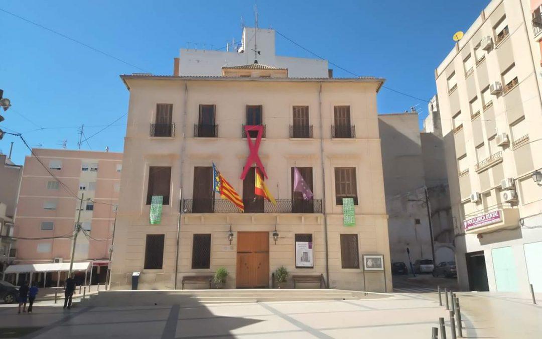 El Jutjat de Primera Instància Història Local