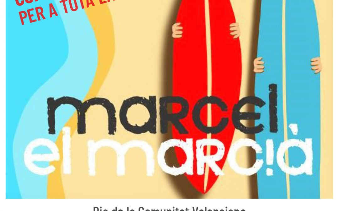 Marcel el Marcià arriba a Monòver amb música en valencià per a tota la família Monòver - Cultura