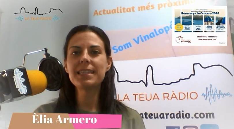 Novetats de la Setmana a Monòver Audiovisual LTR