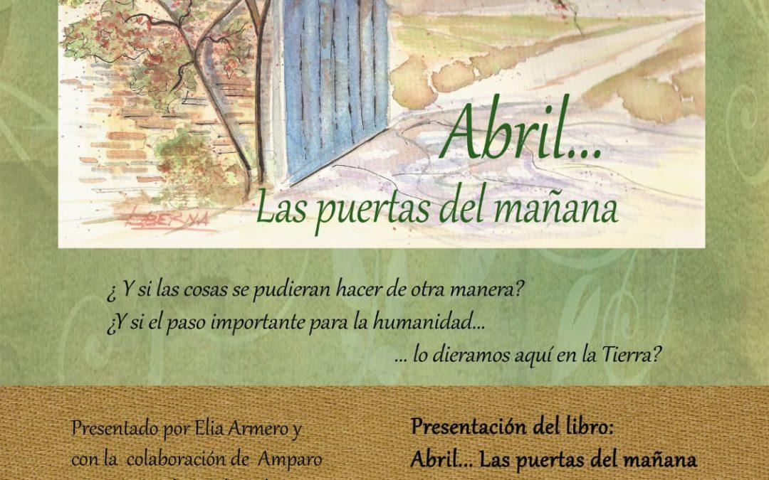 "La poetessa Lorena Tranche, col·laboradora de La Teua Ràdio, presenta un poemari ""molt especial"" Cultura - Monòver"