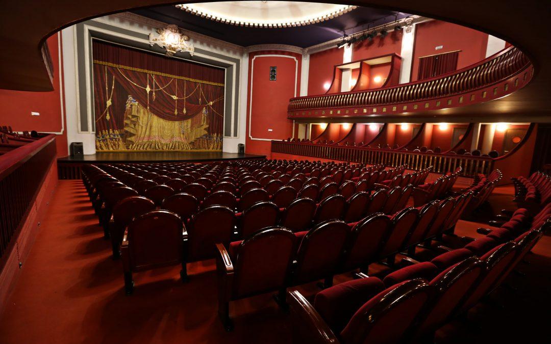 Dia Mundial del Teatre Curiositats
