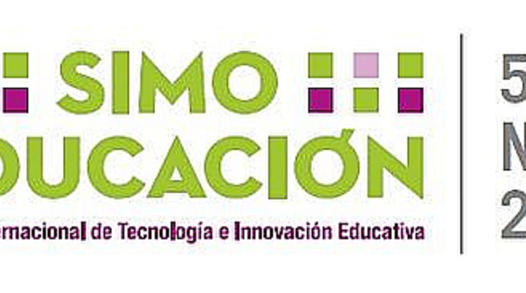 Saló Internacional de Tecnologia i Innovació Educativa (SIMO Educació) Educació