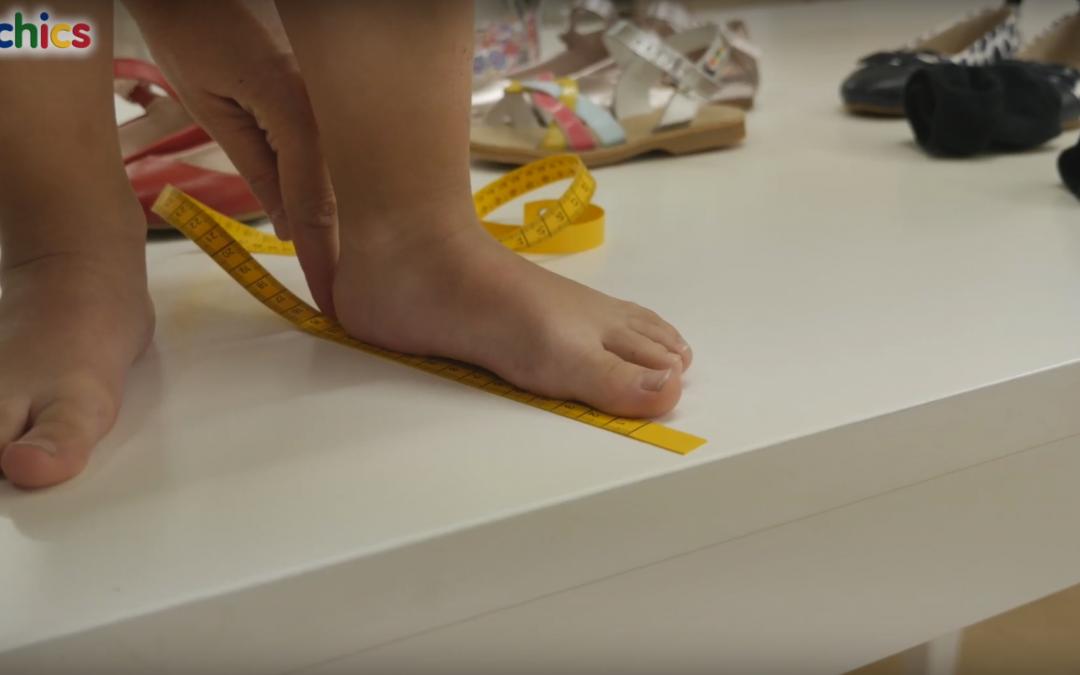 Calzado a medida para niños y niñas Empreses