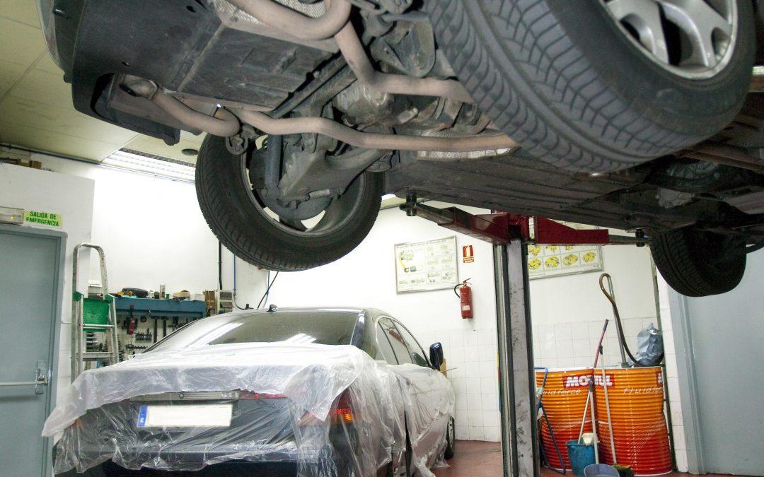 Las condiciones del vehículo centran la nueva campaña de vigilancia intensiva de la DGT Altres notícies