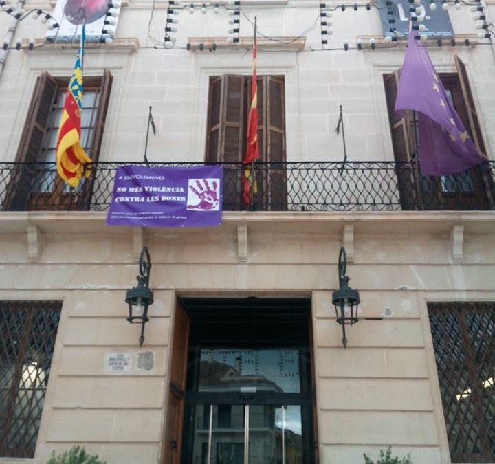 Hui es durà a terme el primer Ple Extraordinari Telemàtic de l'Ajuntament de Monòver Notícia destacada