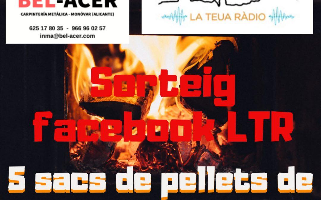 Nou concurs a La Teua Ràdio De la mà de Bel-Acer