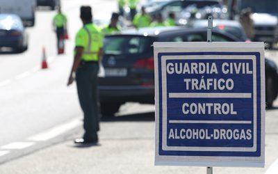 Repunta un 22% los fallecidos en accidente de tráfico desde el final del estado de alarma Altres notícies