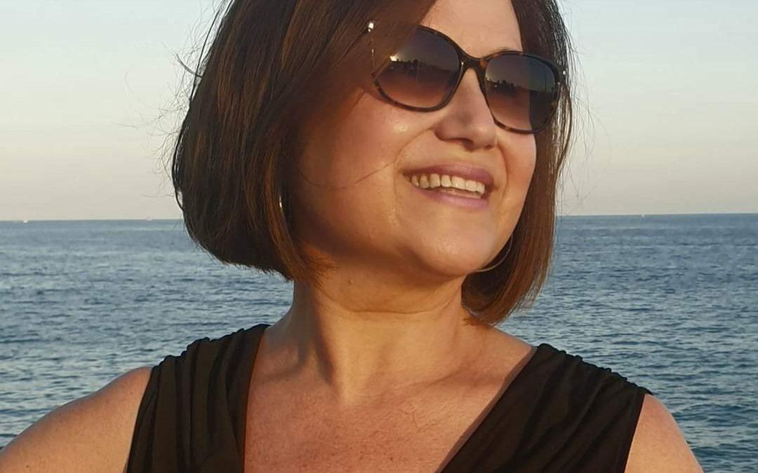 Marián Padilla, primera dona en presidir el Casino de Monòver Monòver