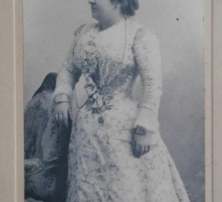 Dolores Cortés i Jeremías Cerdá Història Local