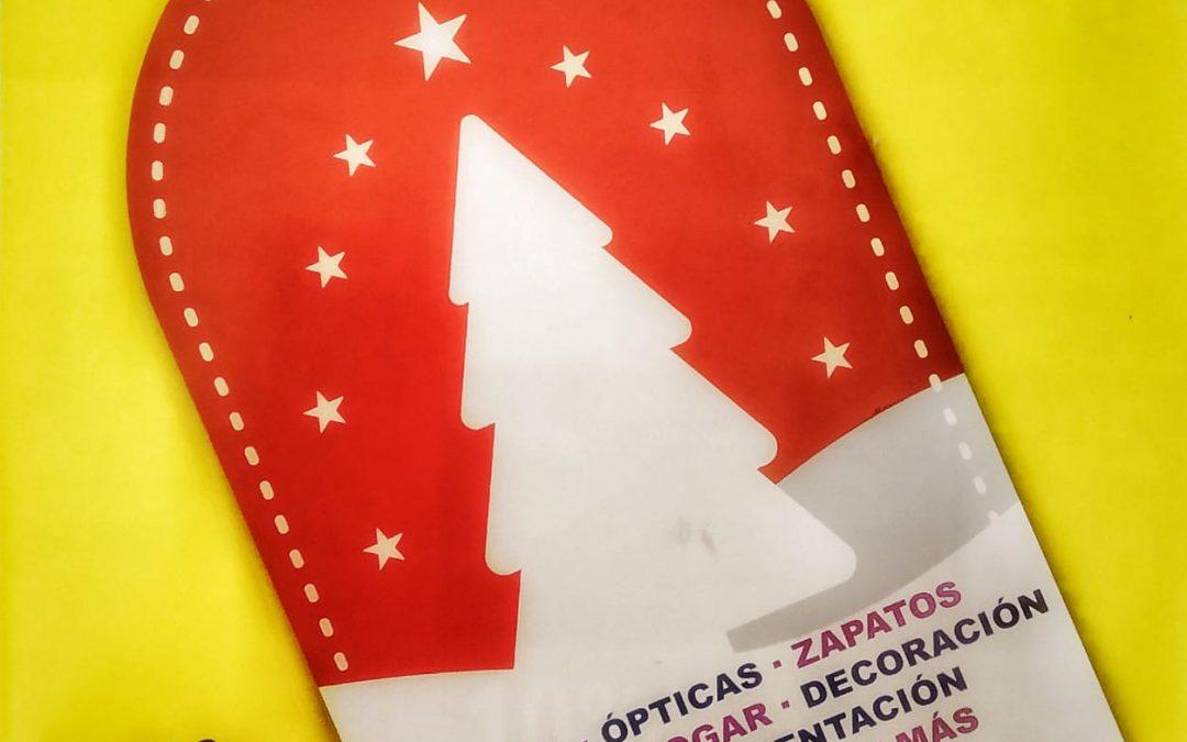 L'Associació de Comerciants de Monòver organitza la Campanya Nadalenca amb grans descomptes Empreses