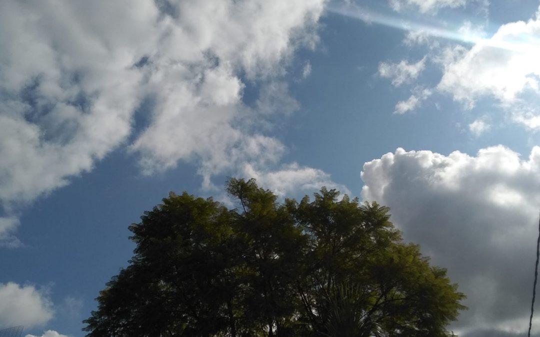Previsió de l'oratge per a les pròximes hores a Monòver i comarca Oratge