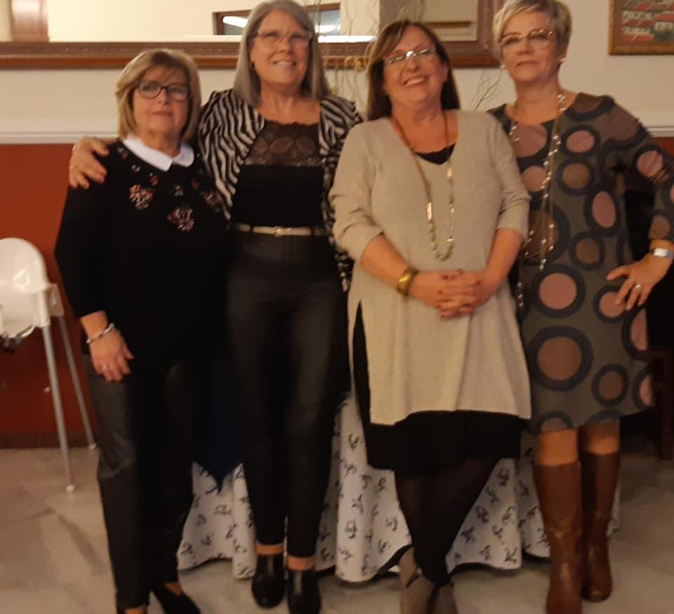 L'Associació de Mestresses de Casa de Monòver obrirà el primer dilluns de cada mes Notícia destacada - Monòver