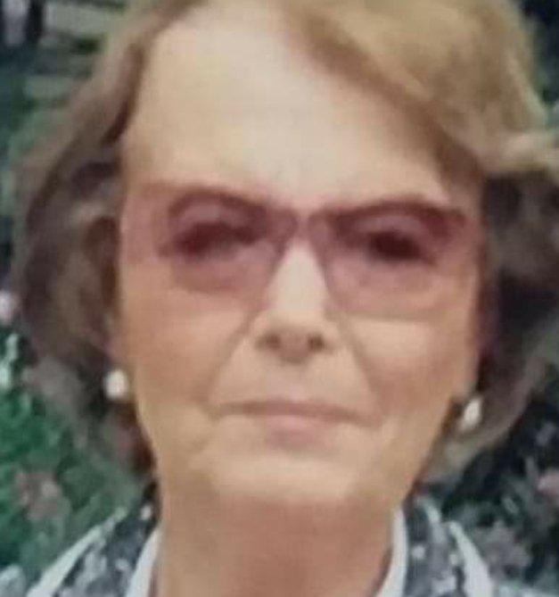 Ha faltat a Monòver Francisca Sala Pérez als 92 anys Necrològica
