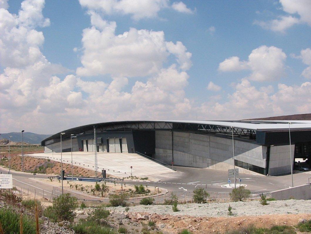 Aprovat l'inici de la renovació integral de la planta de tractament de residus del Consorci CREA Altres notícies - Notícies de proximitat