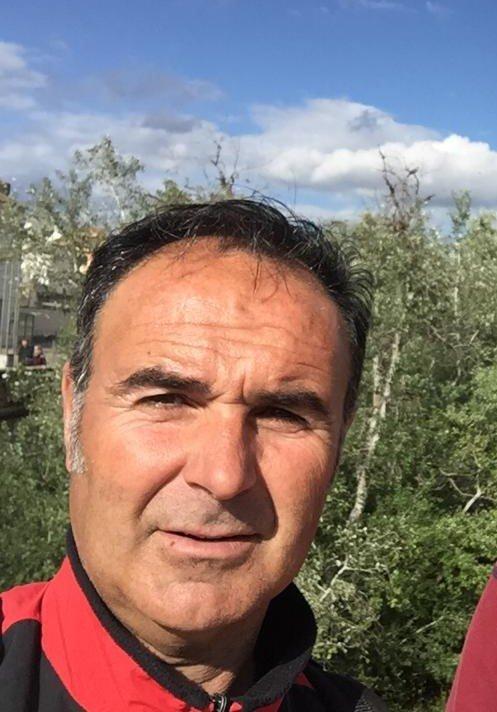 Sisena posició per al pinosero Joaquín Sáez en el Campionat d'Espanya de Terra de Múixing Notícies del Pinós - #ElPinós